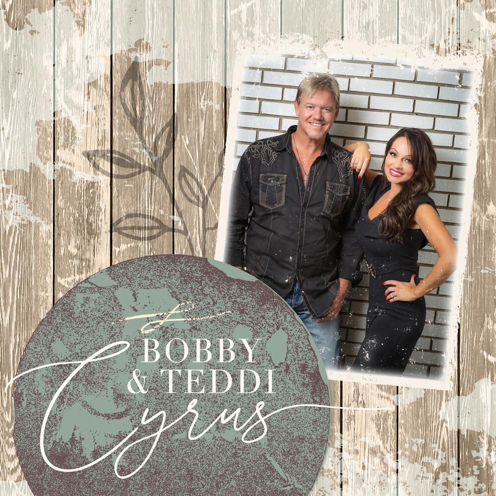 Bobby Cyrus  & Teddie - Bobby & Teddi Cyrus