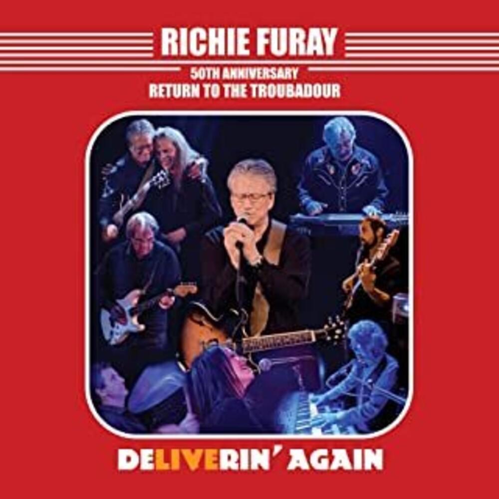 - Return To The Troubadour (live)