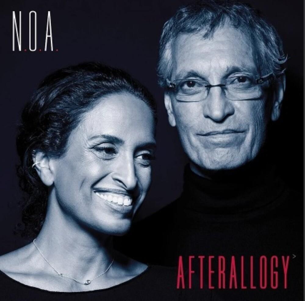 Noa / Dor - Afterallogy