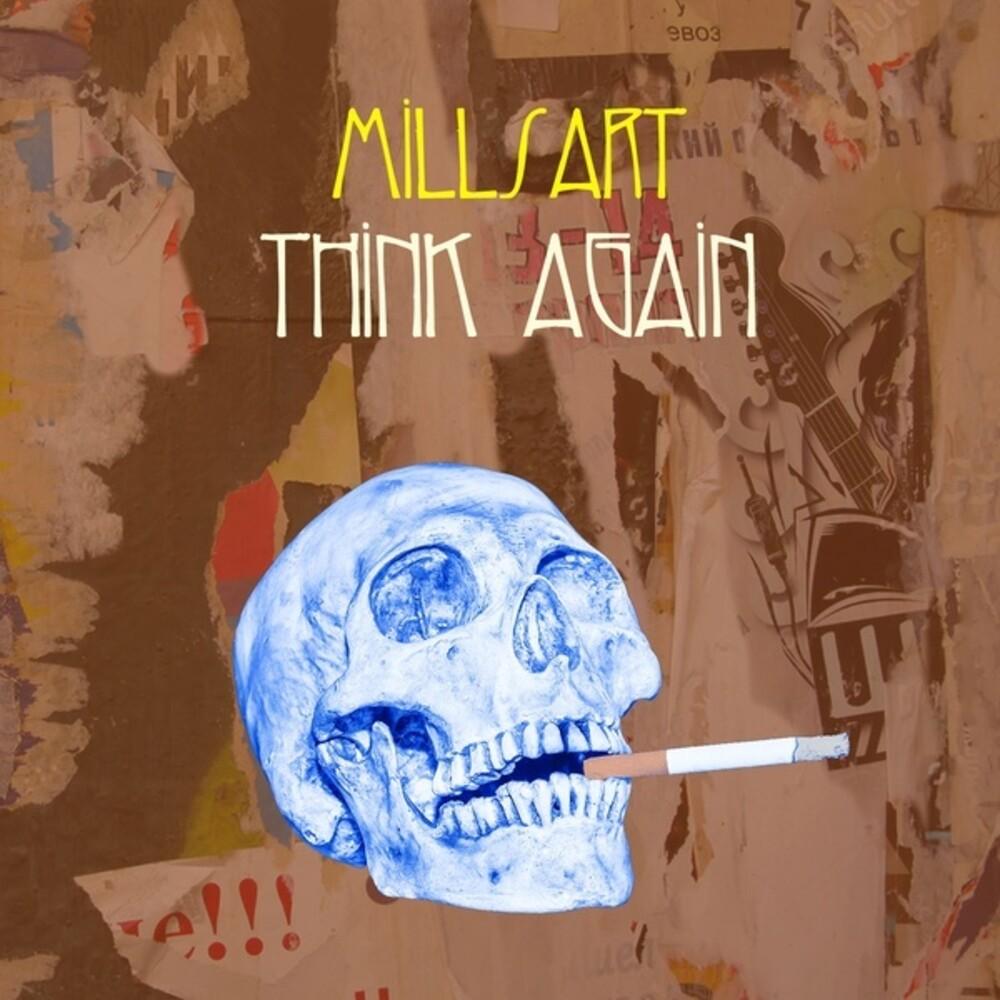 Millsart - Think Again