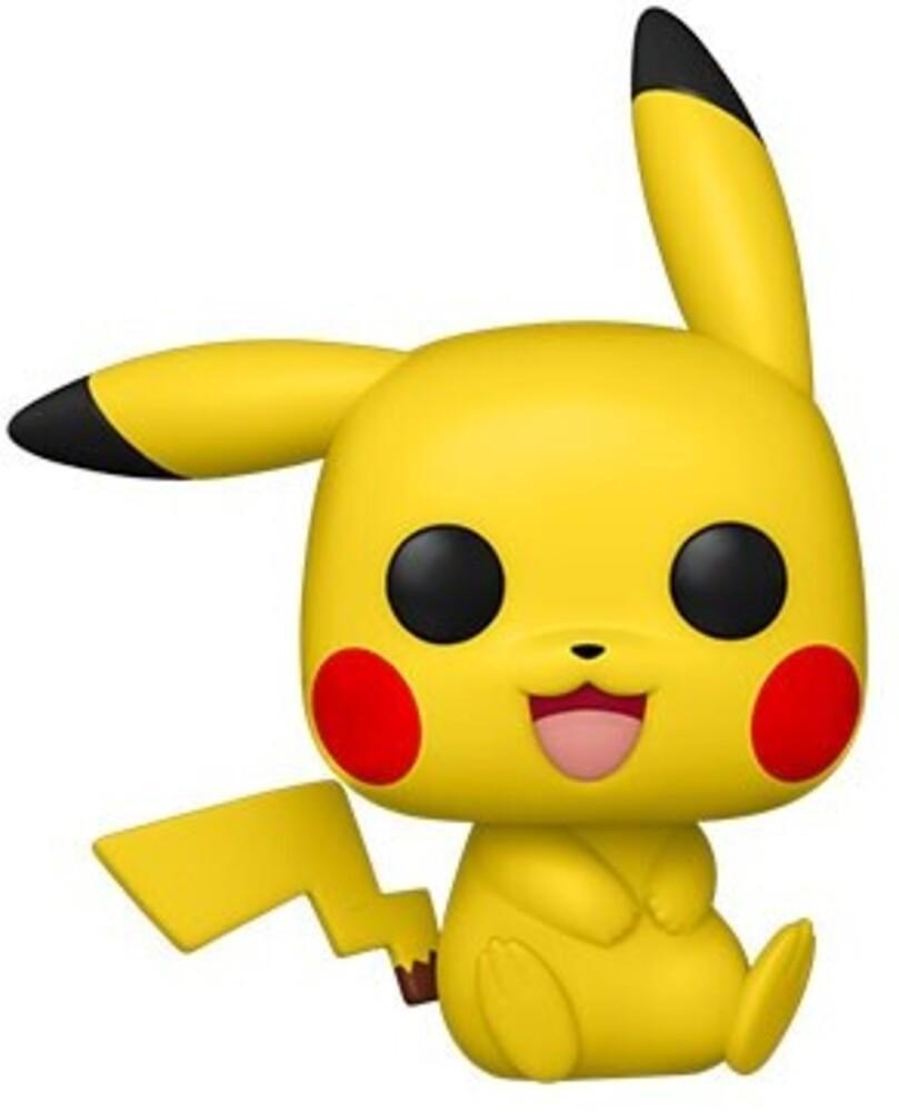 - Pokemon - Pikachu (Vfig)