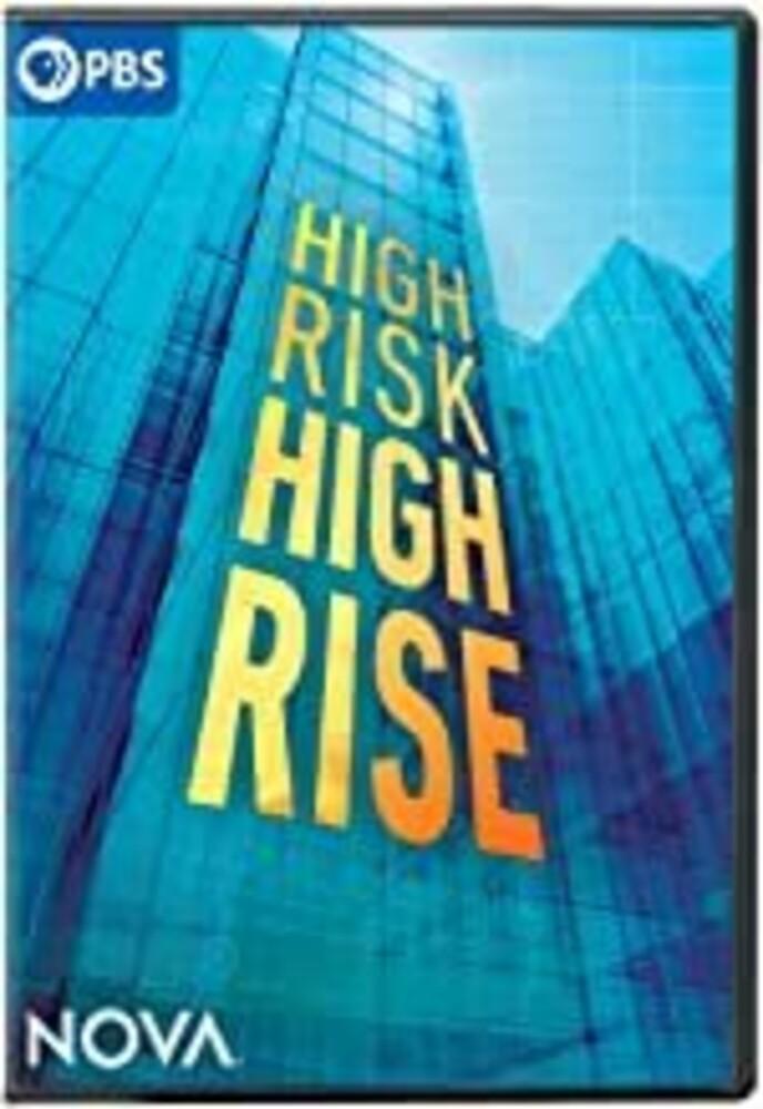 Nova: High-Risk High-Rise - Nova: High-Risk High-Rise