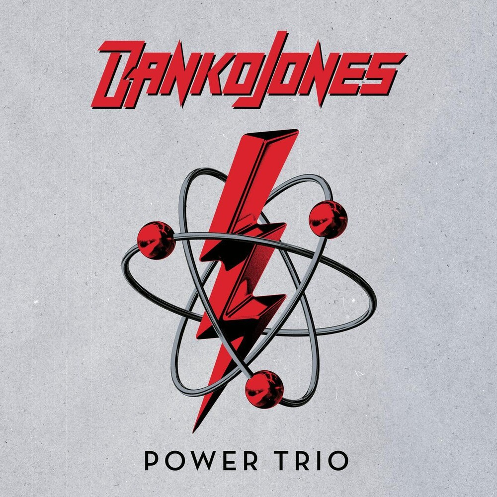 Danko Jones - Power Trio [Digipak]