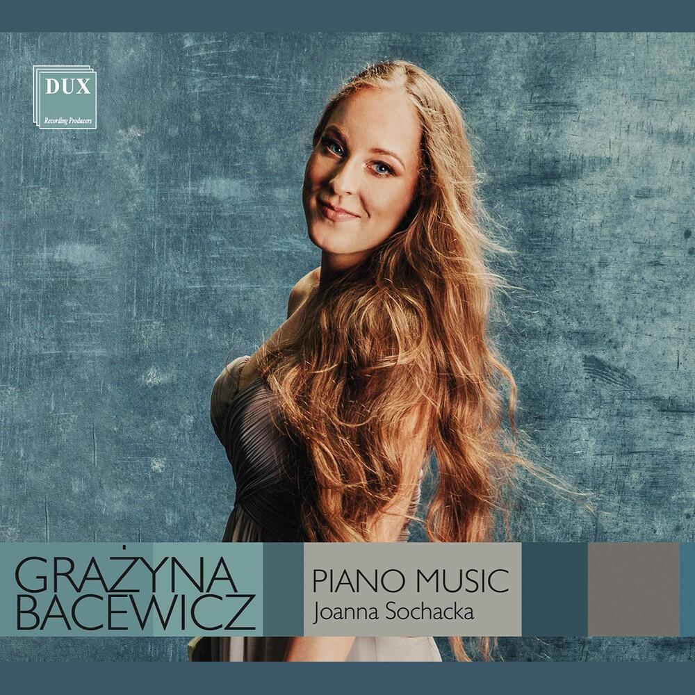 Bacewicz / Sochacka - Piano Music