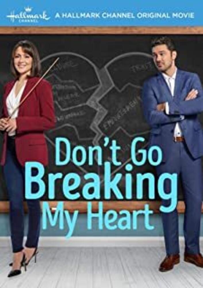 - Don't Go Breaking My Heart
