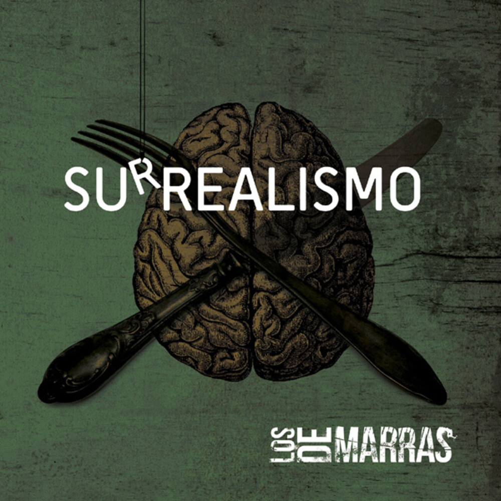 Los De Marras - Surrealismo (Spa)