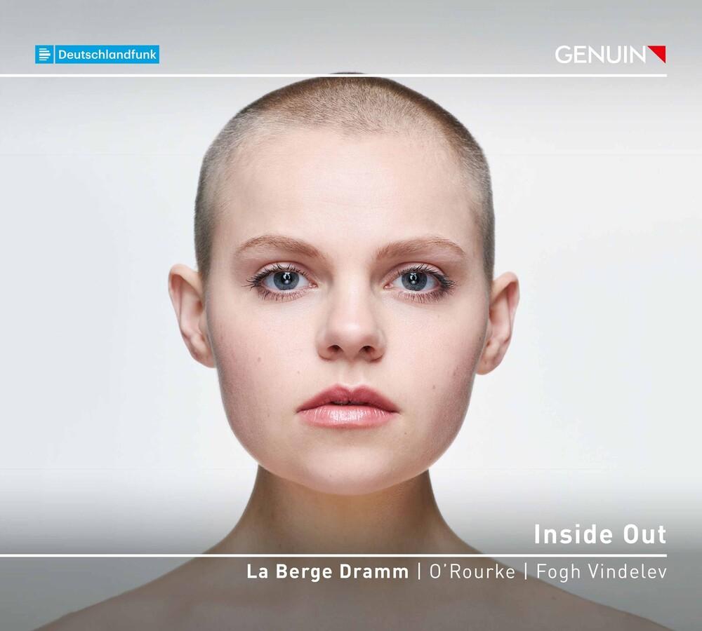 Cage / Dramm / Vindelev - Inside Out