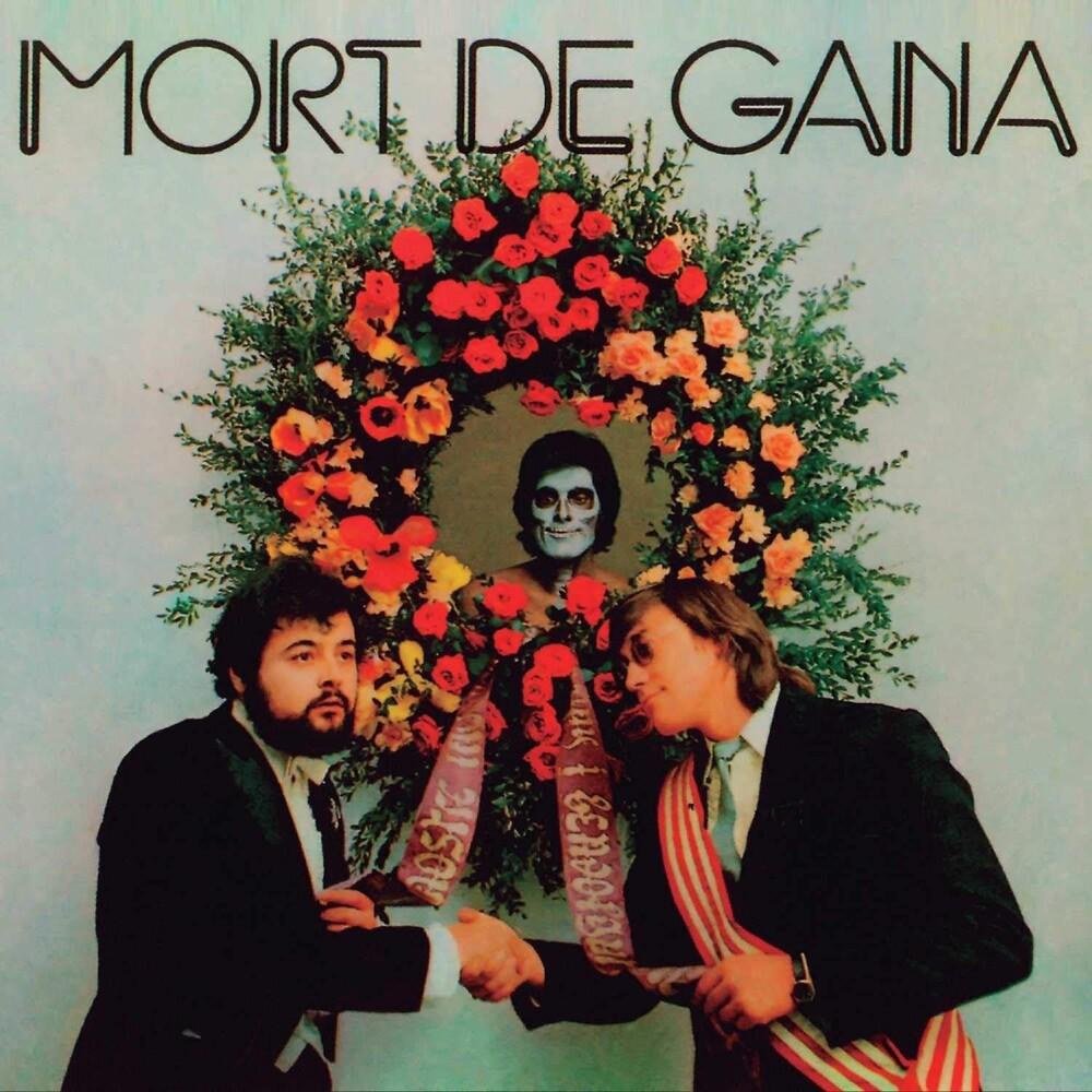 La Trinca - Mort De Gana (Spa)