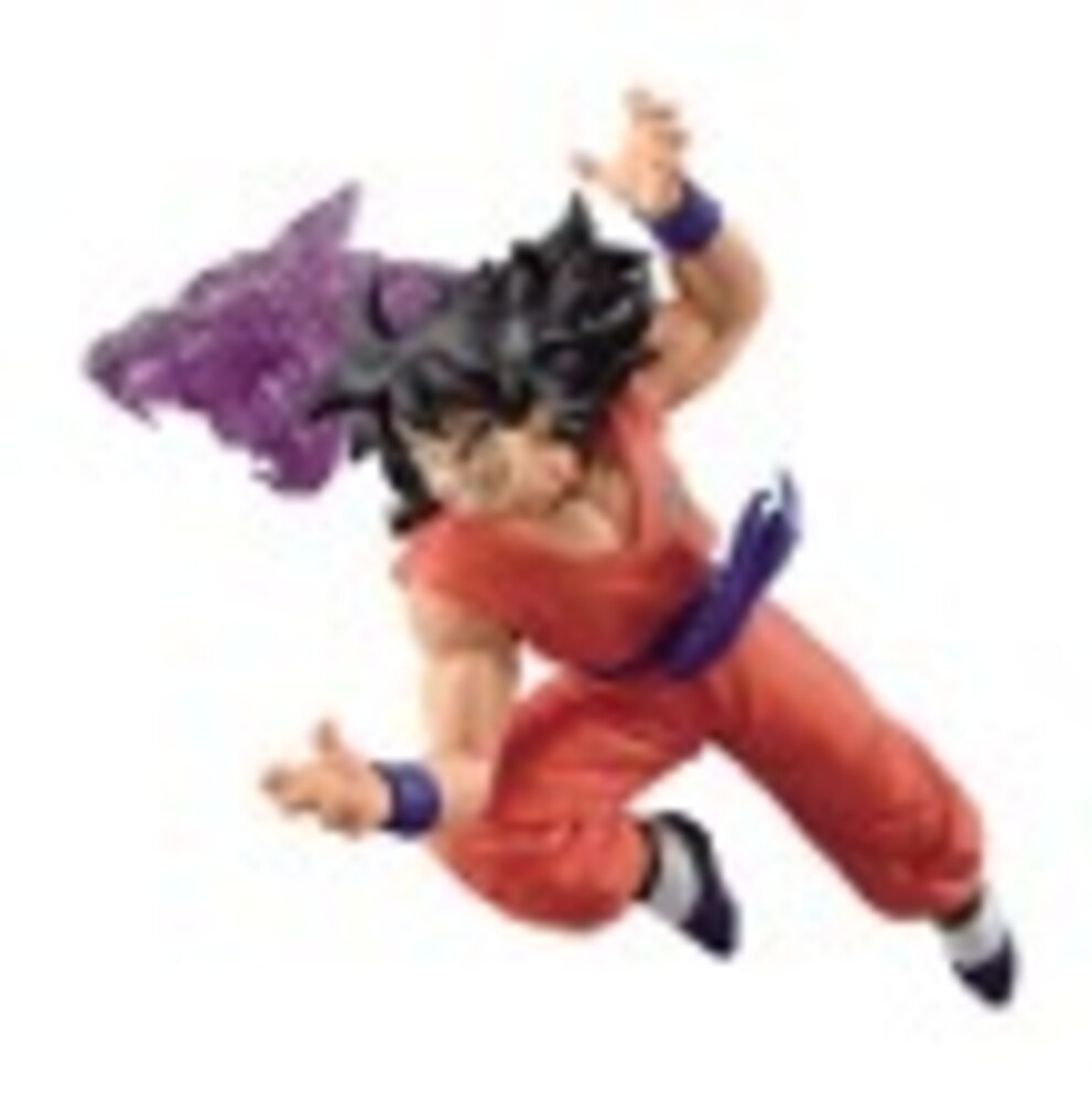 - Dragon Ball Z G X Materia The Yamcha Figure (Clcb)