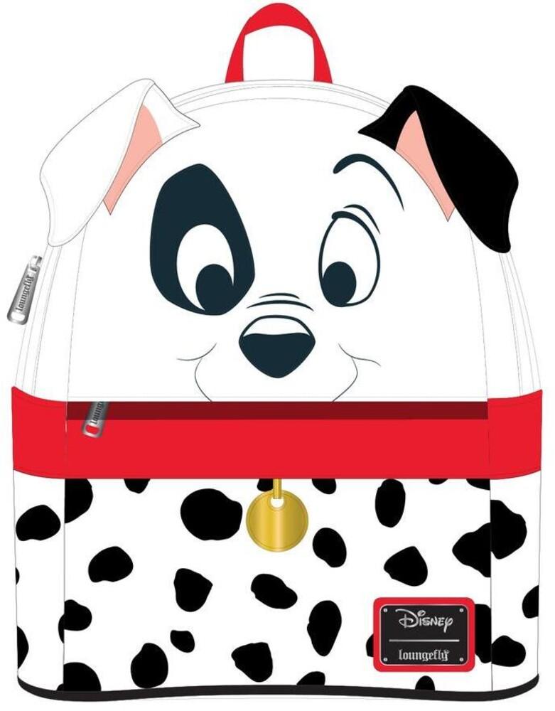 Loungefly Disney: - 101 Dalmations 70th Anniversary Cosplay Mini Backp