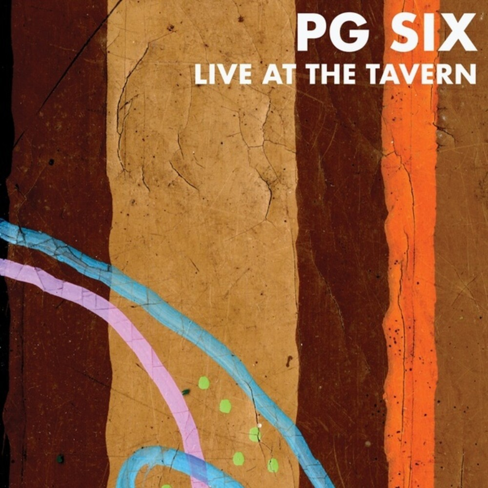 - Live at the Tavern