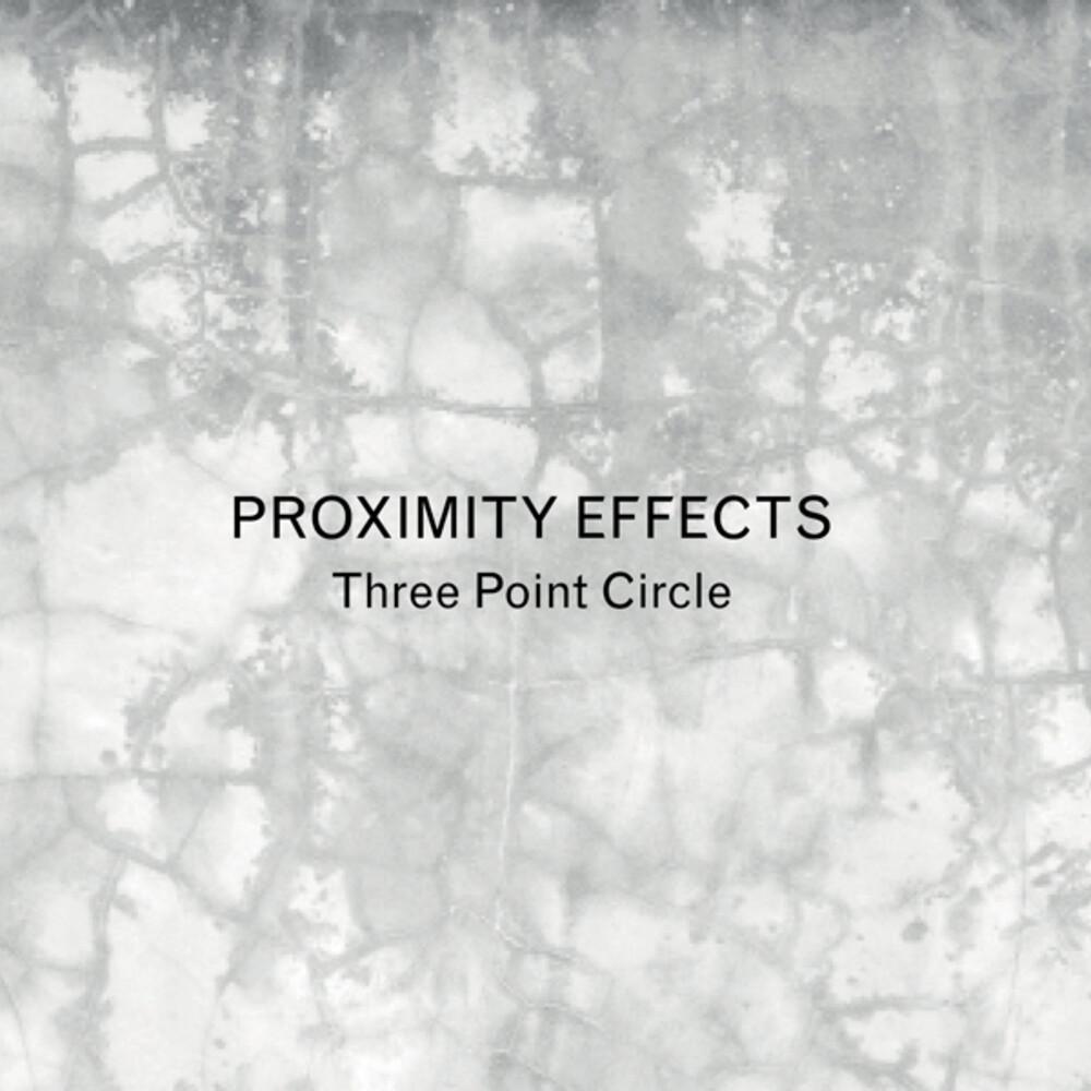Three Point Circle - Proximity Effects