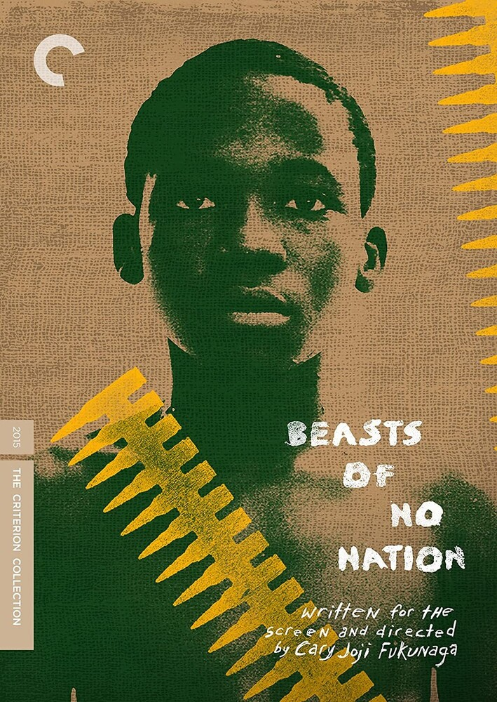 Criterion Collection - Beasts Of No Nation Dvd (2pc) / (2pk)