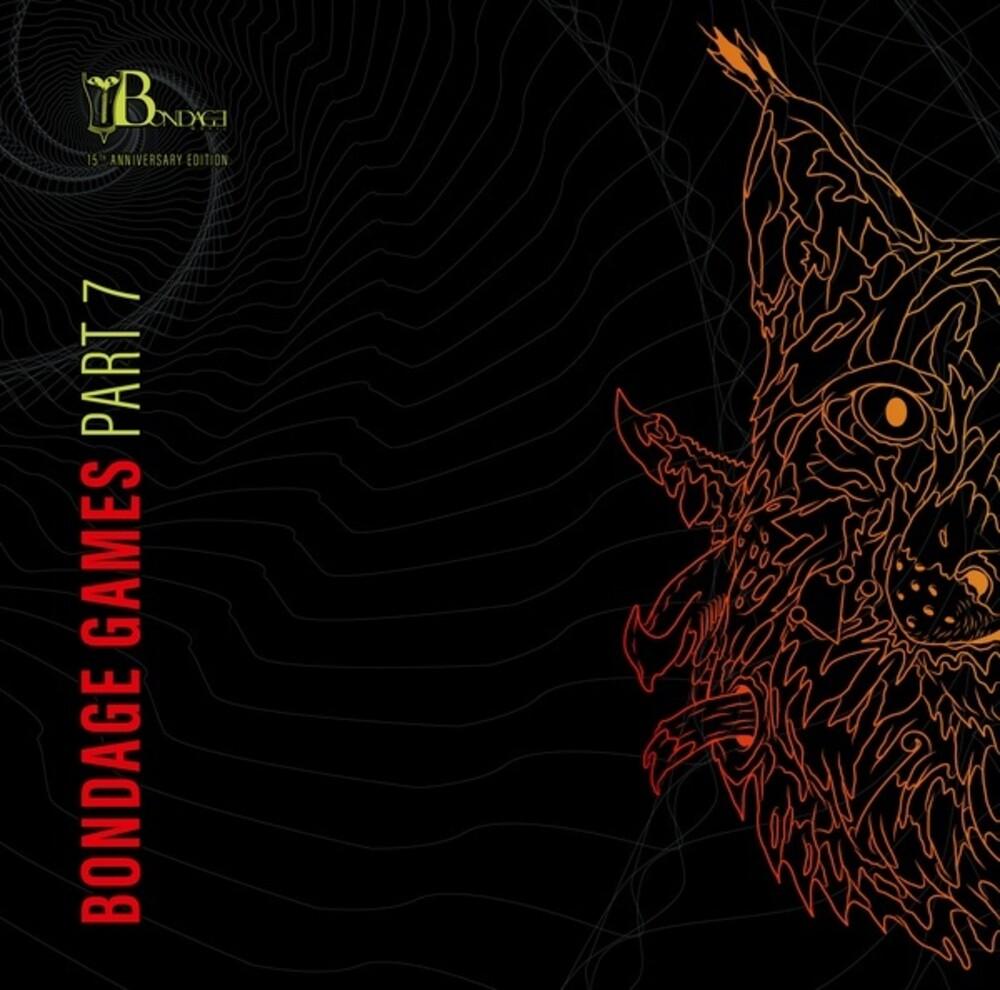 Bondage Games Part 7 / Various - Bondage Games Part 7 / Various (Aus)
