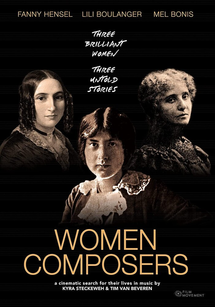 - Women Composers