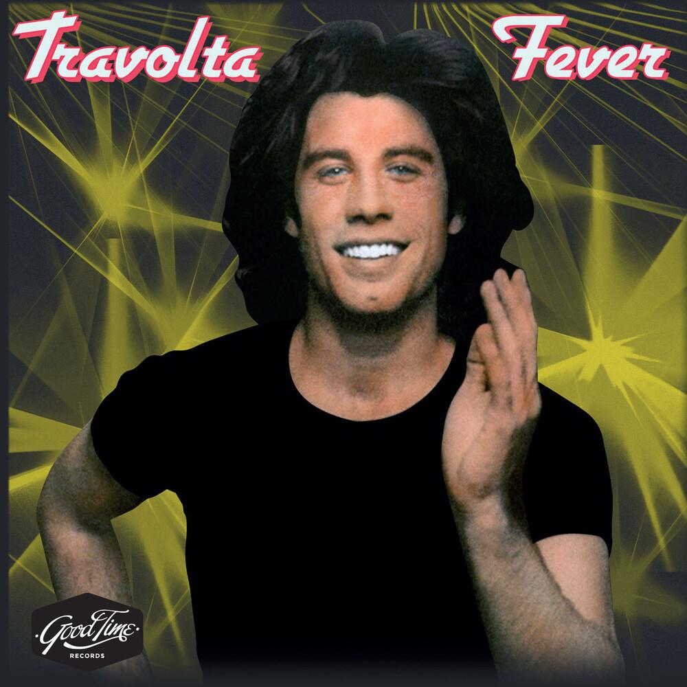 John Travolta - Travolta Fever (Mod)