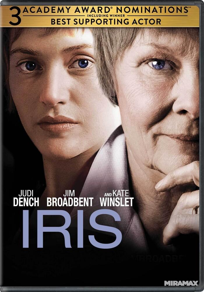 - Iris / (Full Ac3 Amar Dol Dub Sub)