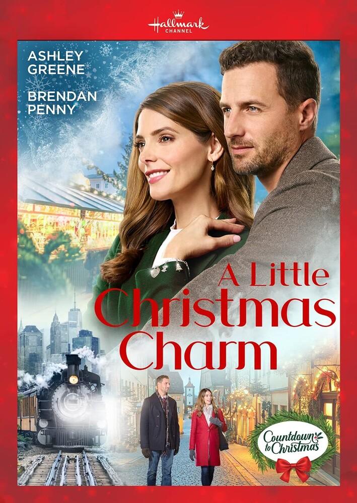 Little Christmas Charm, a - Little Christmas Charm, A
