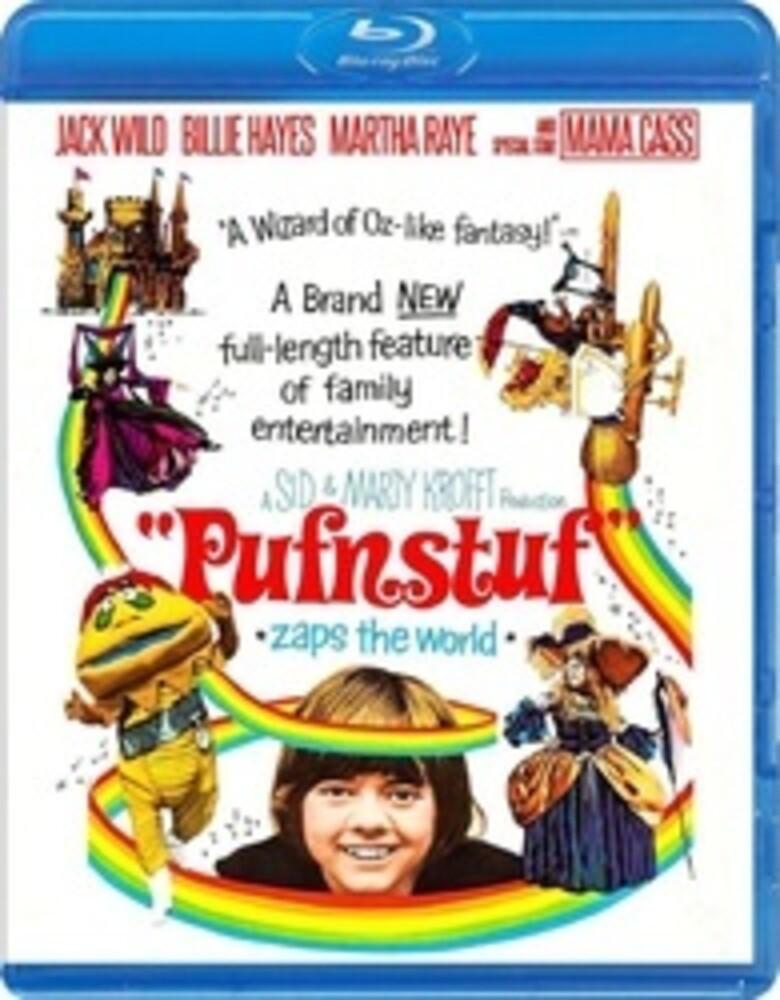 - Pufnstuf (1970)