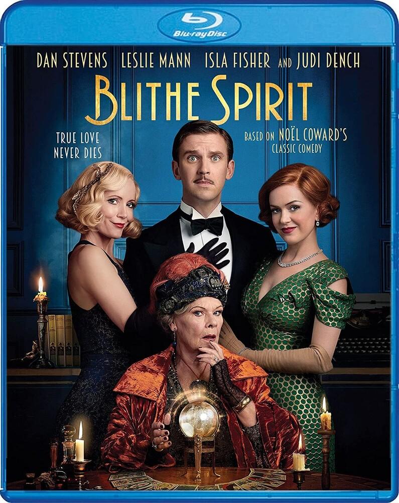 - Blithe Spirit