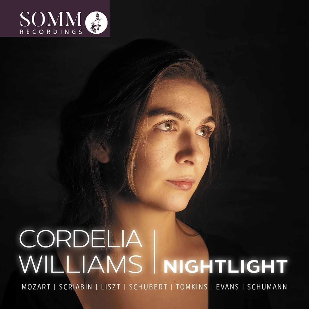 Mozart / Williams - Nightlight