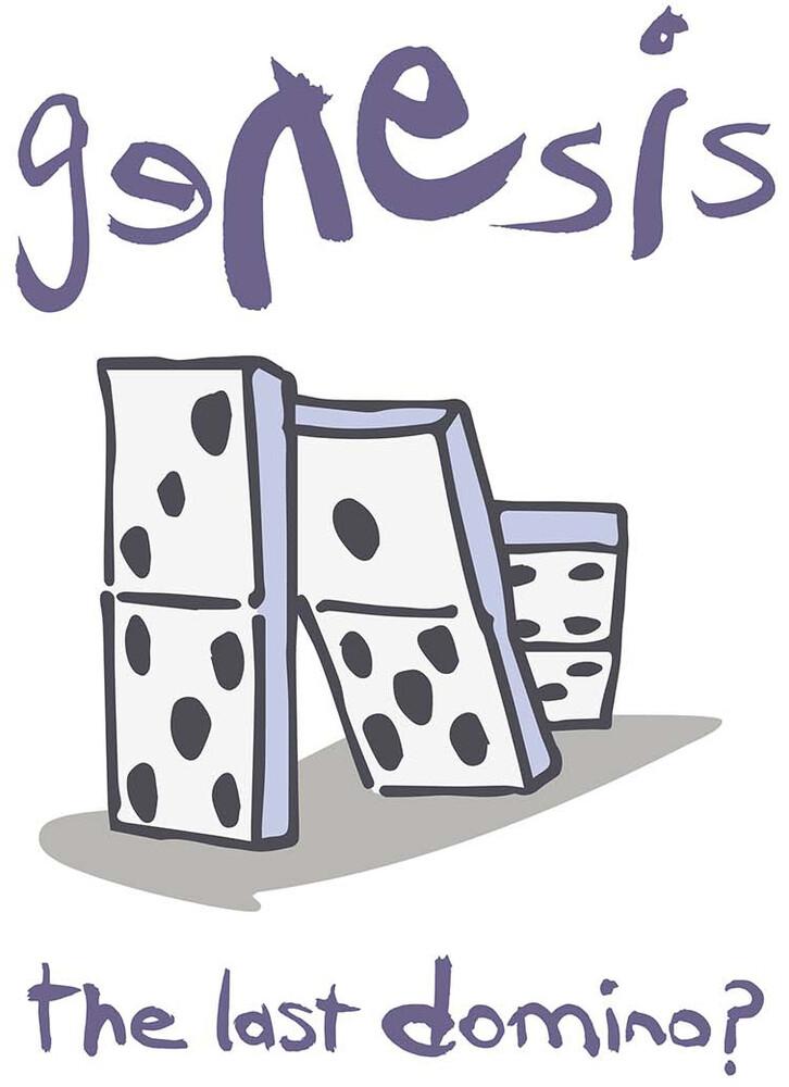 Genesis - Last Domino