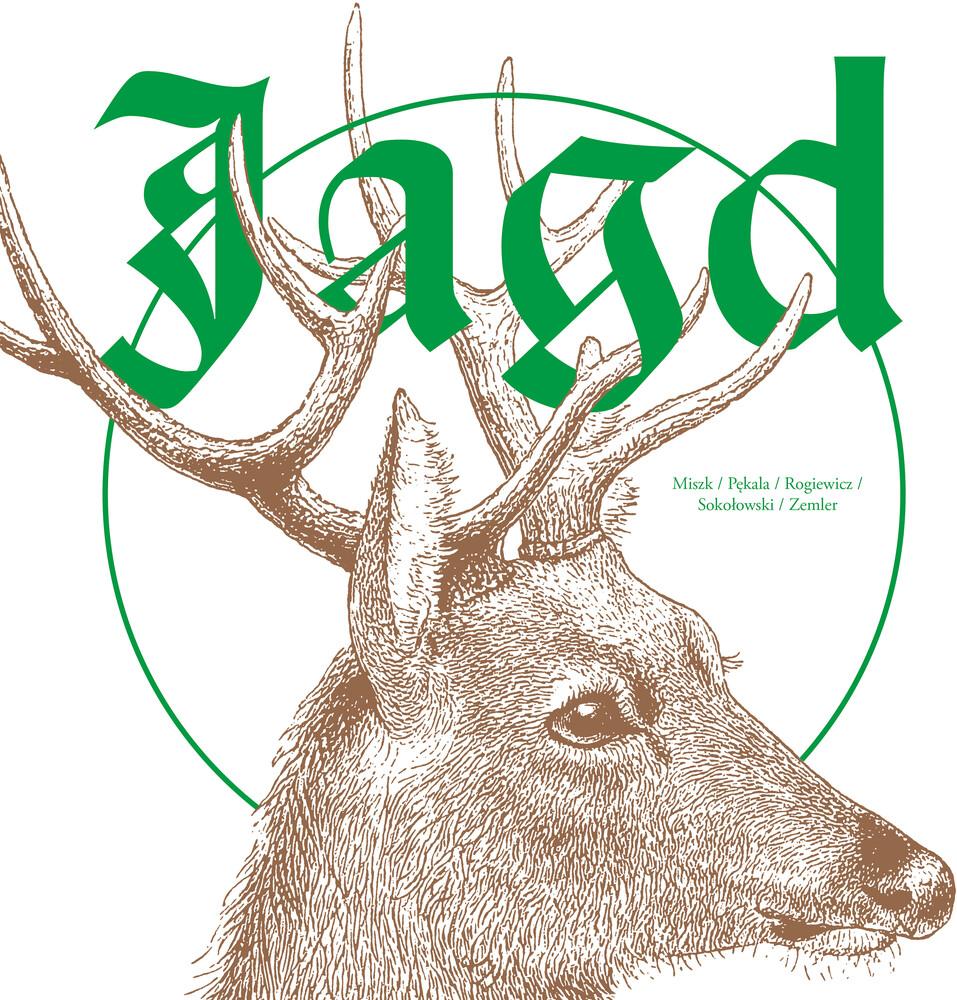 Jagd / Various - Jagd / Various