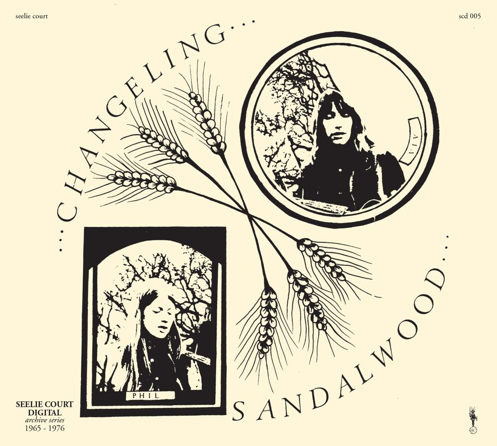 Sandalwood - Changeling (Uk)