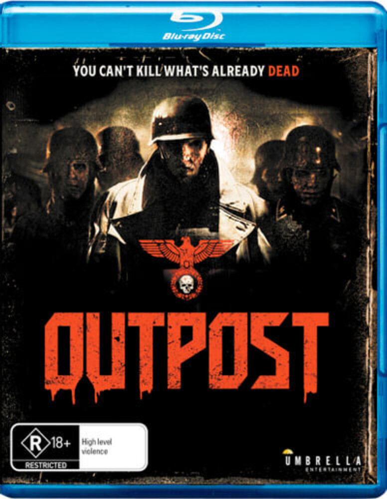 Outpost - Outpost / (Aus)