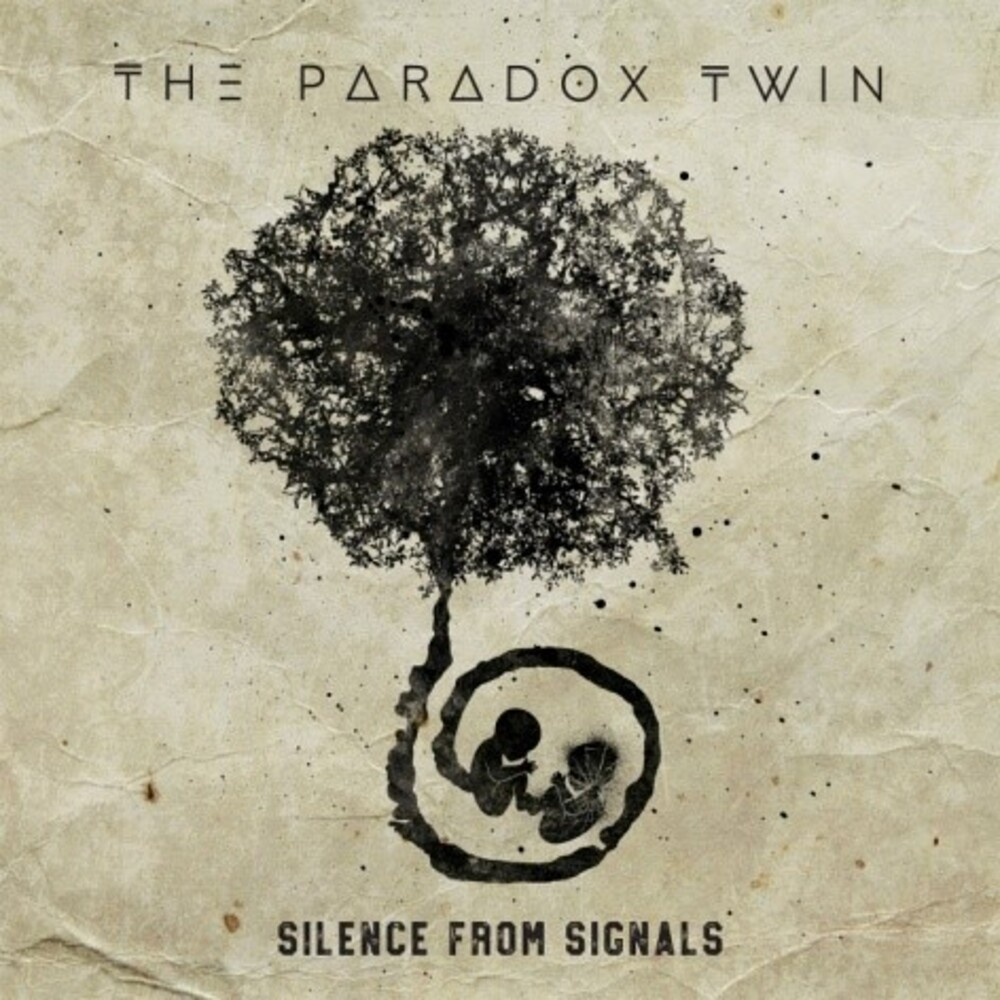 Paradox Twin - Silence From Signals (Uk)
