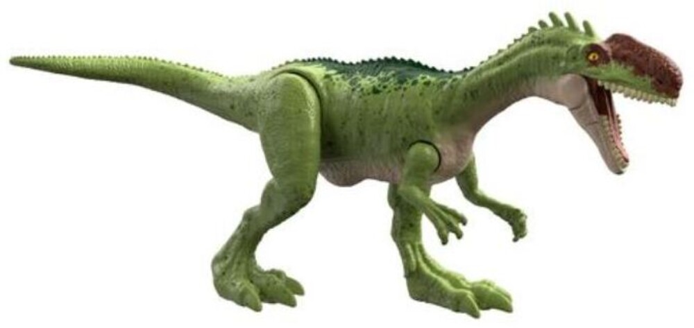 Jurassic World - Jurassic World Fierce Force Monolophosaurus (Afig)