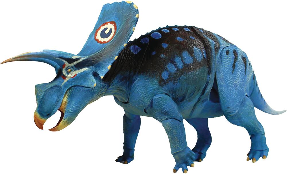 Creative Beast Studio - Beasts Of Mesozoic Ceratopsian Series Torosaurus 1