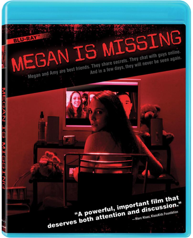 Megan Is Missing - Megan Is Missing