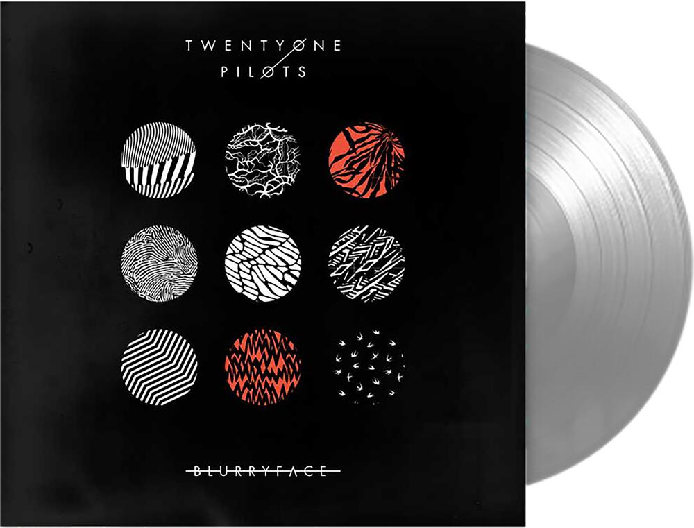 Twenty One Pilots - Blurryface [Colored Vinyl] (Slv)