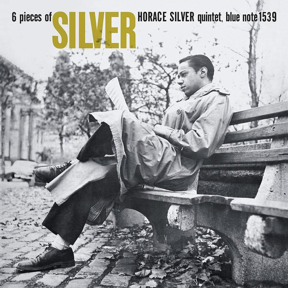 Horace Silver - 6 Pieces Of Silver [180 Gram]