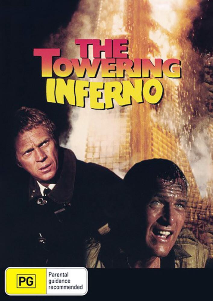 - Towering Inferno [NTSC/0]