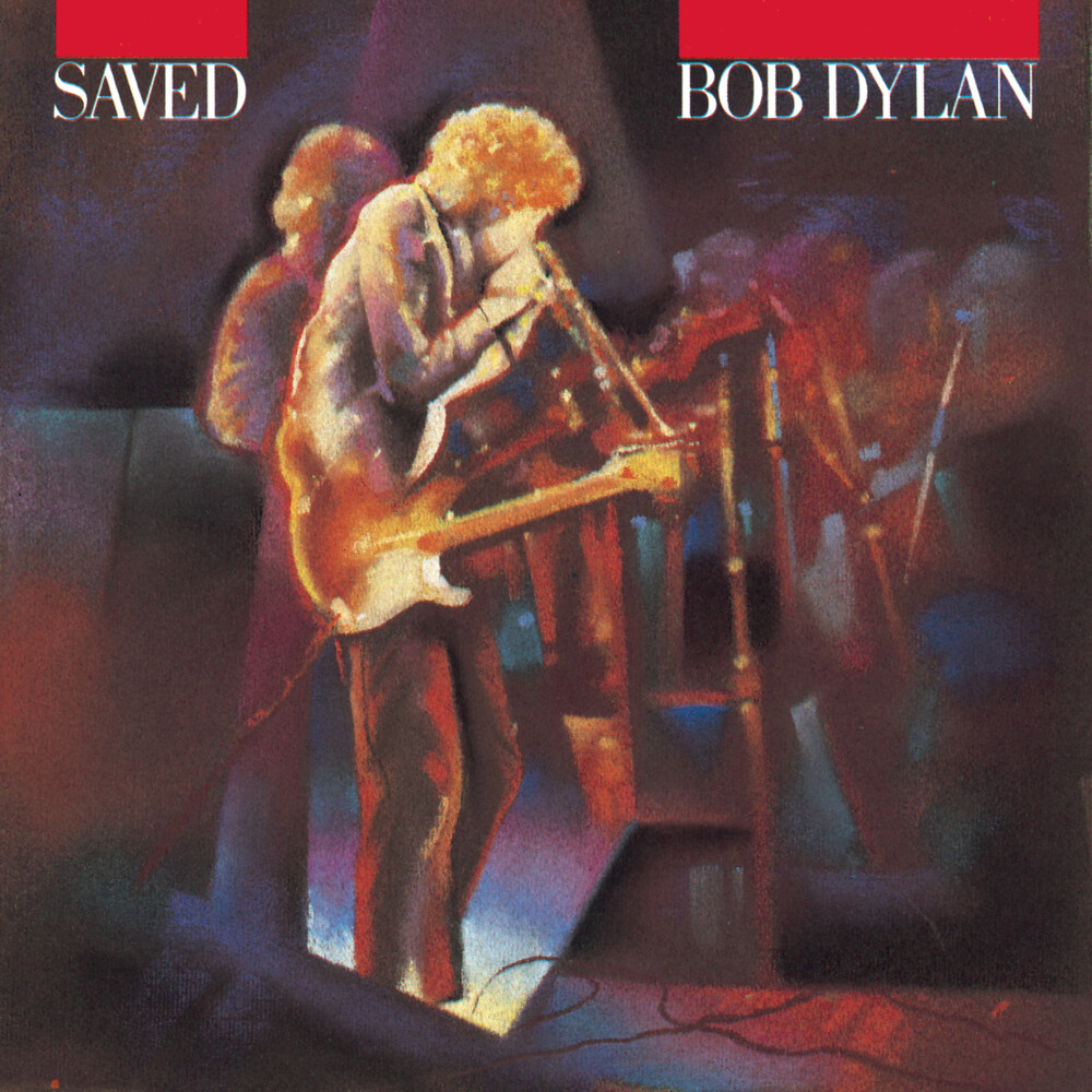 Bob Dylan - Saved