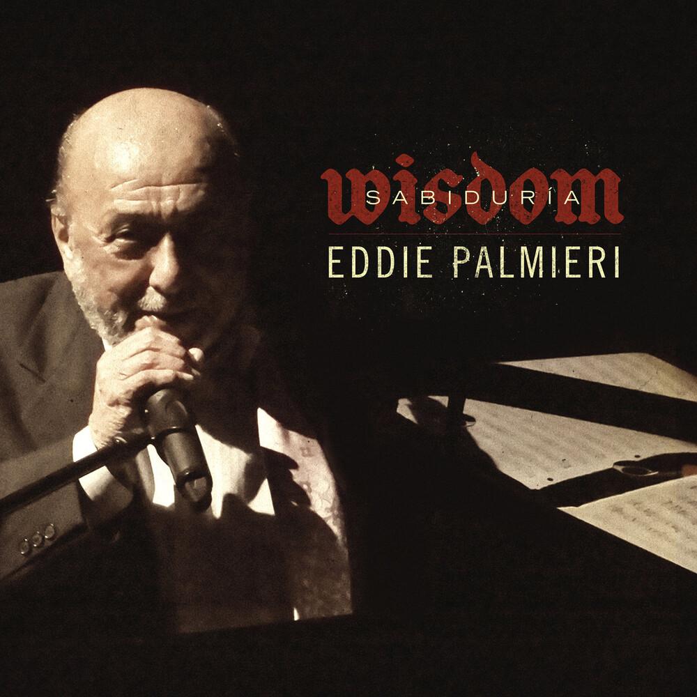 Eddie Palmieri - Sabiduria