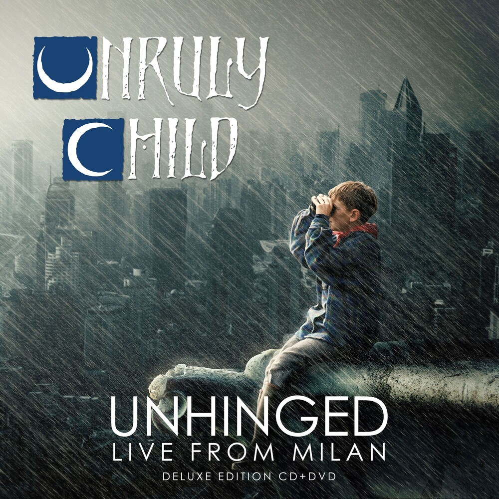 - Unhinged: Live From Milan