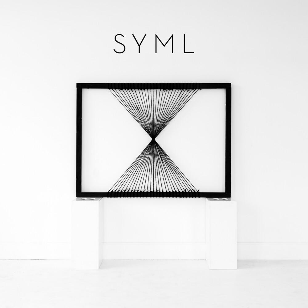 SYML - SYML [Smoke LP]