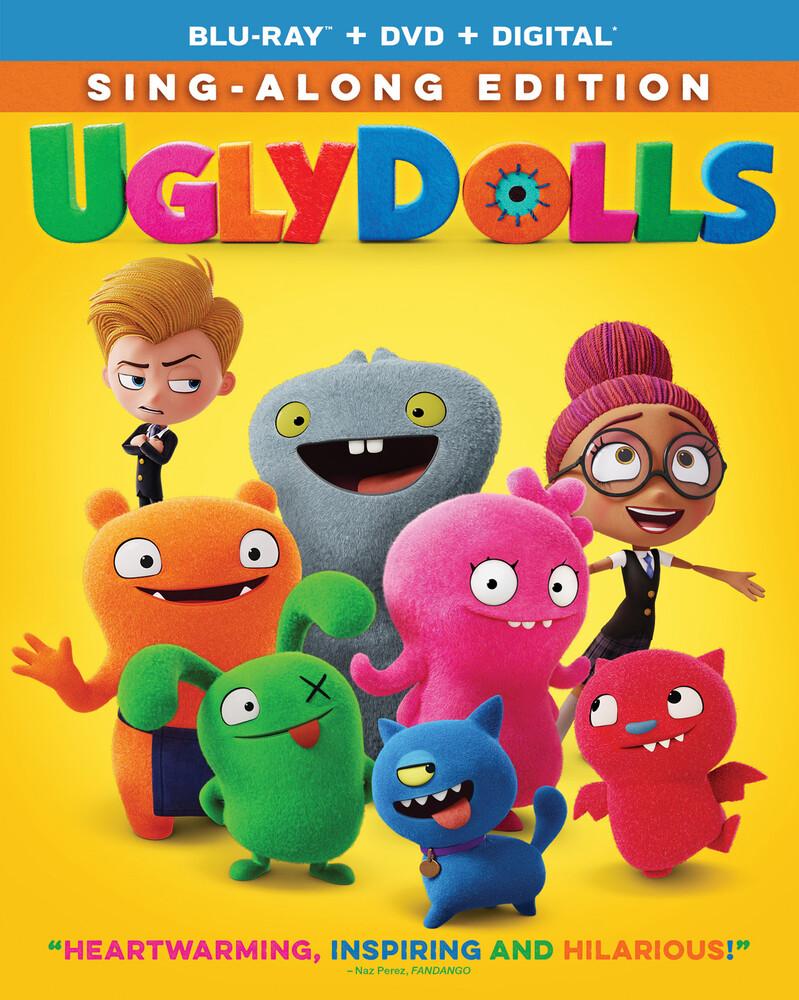 Uglydolls [Movie] - Uglydolls