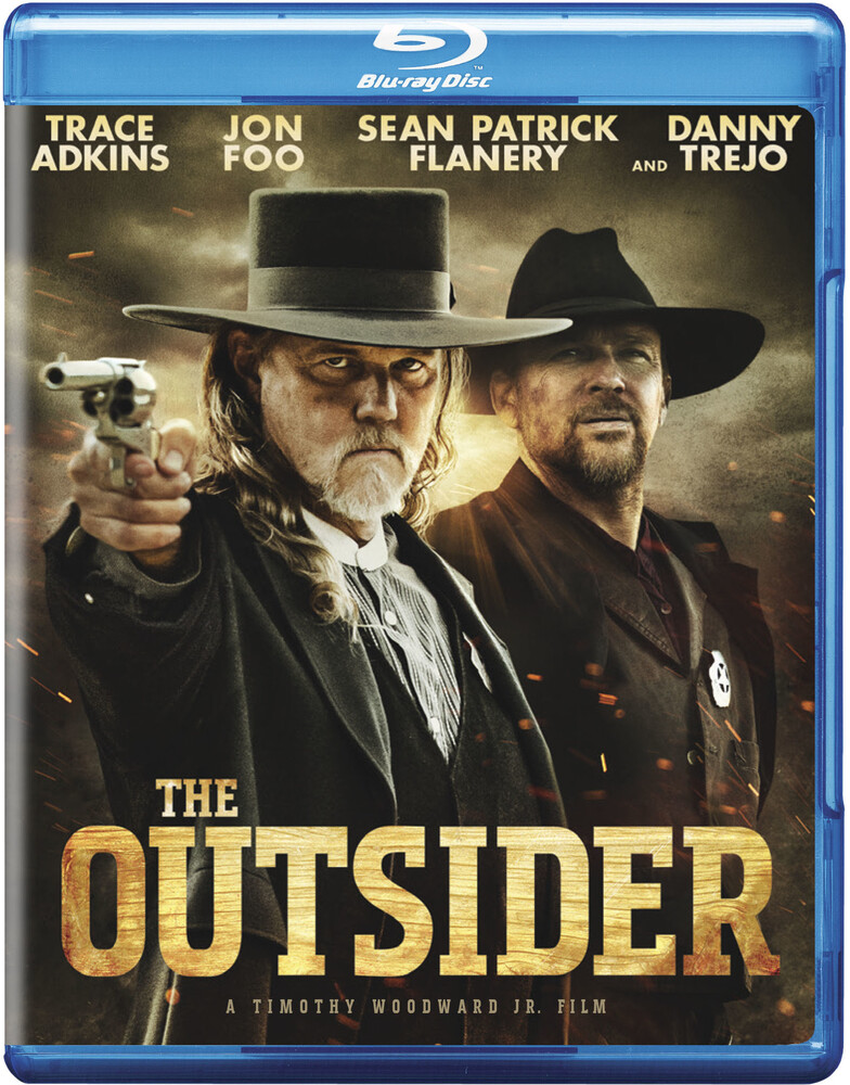 Outsider (2019) - Outsider / (Ws)