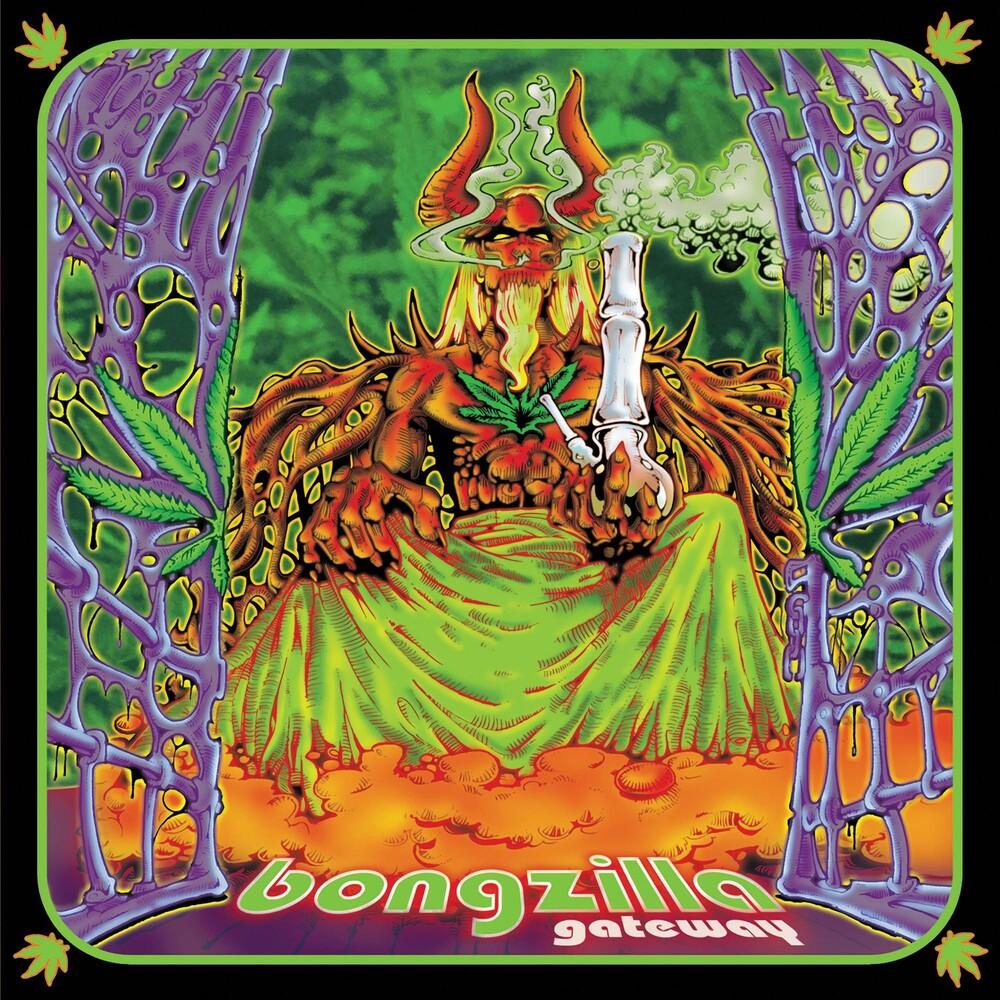 Bongzilla - Gateway [Reissue LP]
