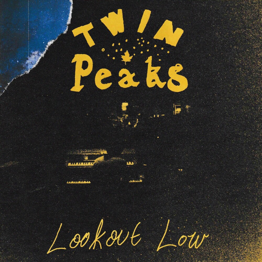 Twin Peaks - Lookout Low