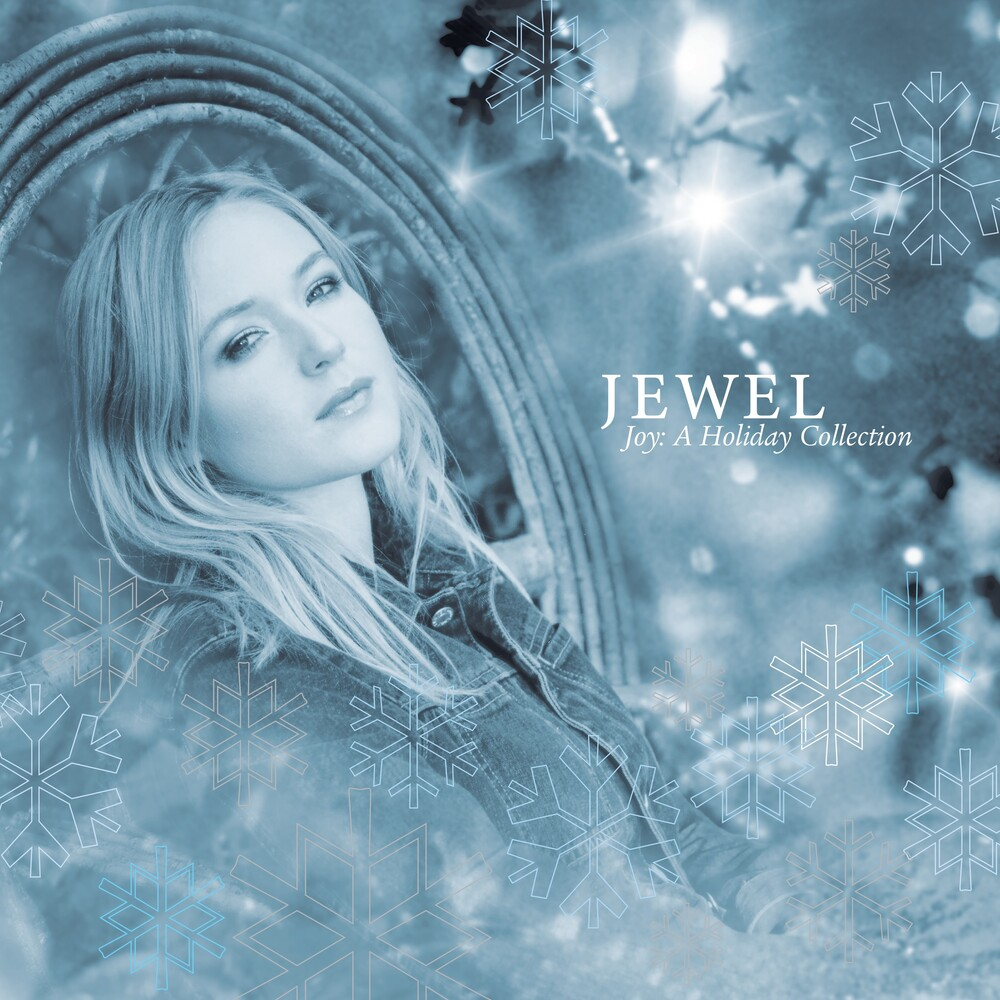 Jewel - Joy: A Holiday Collection [LP]
