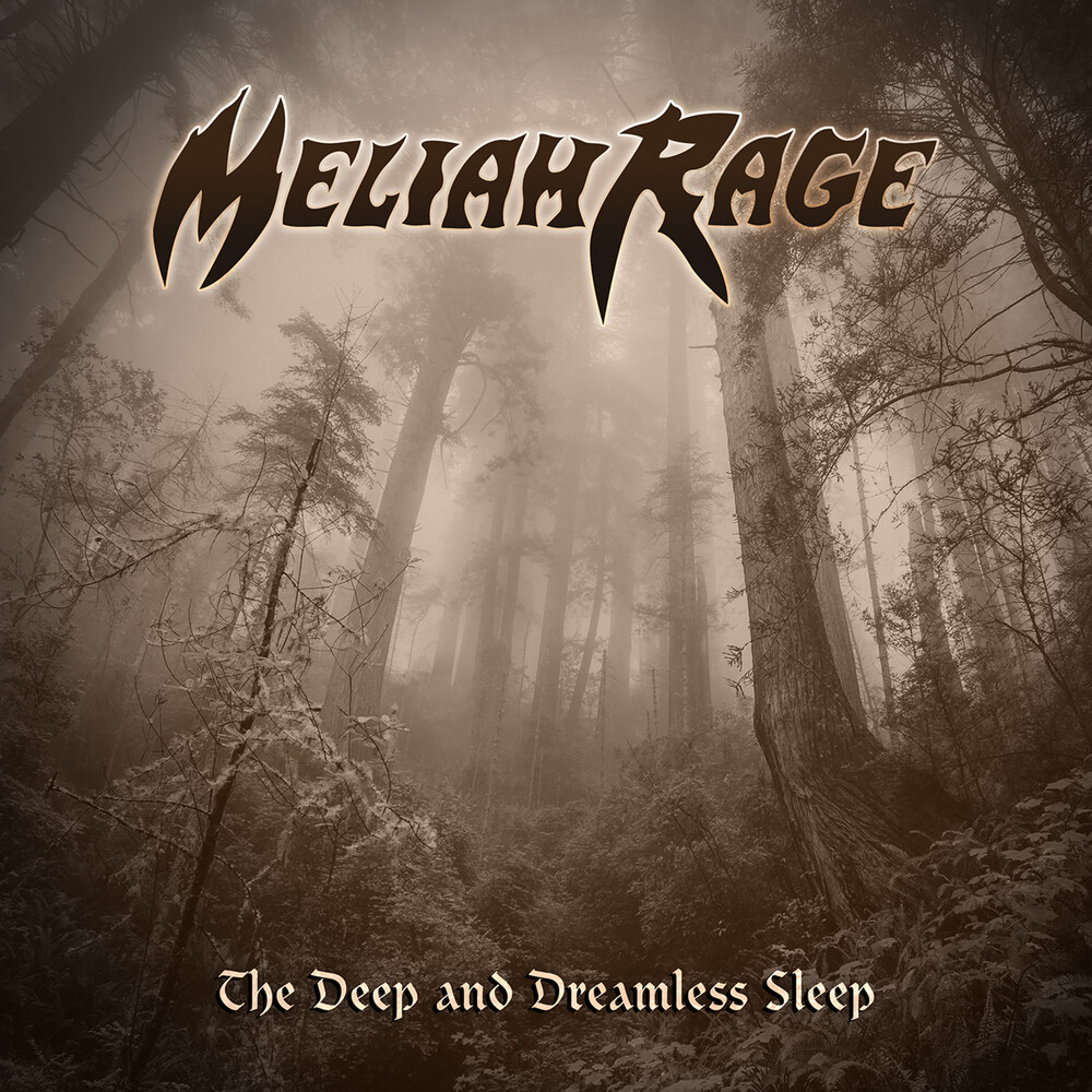 Meliah Rage - The Deep And Dreamless Sleep (Remixed)