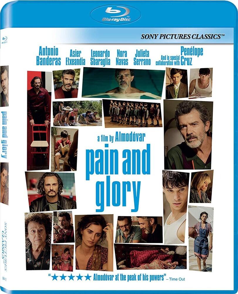 Pain & Glory - Pain and Glory