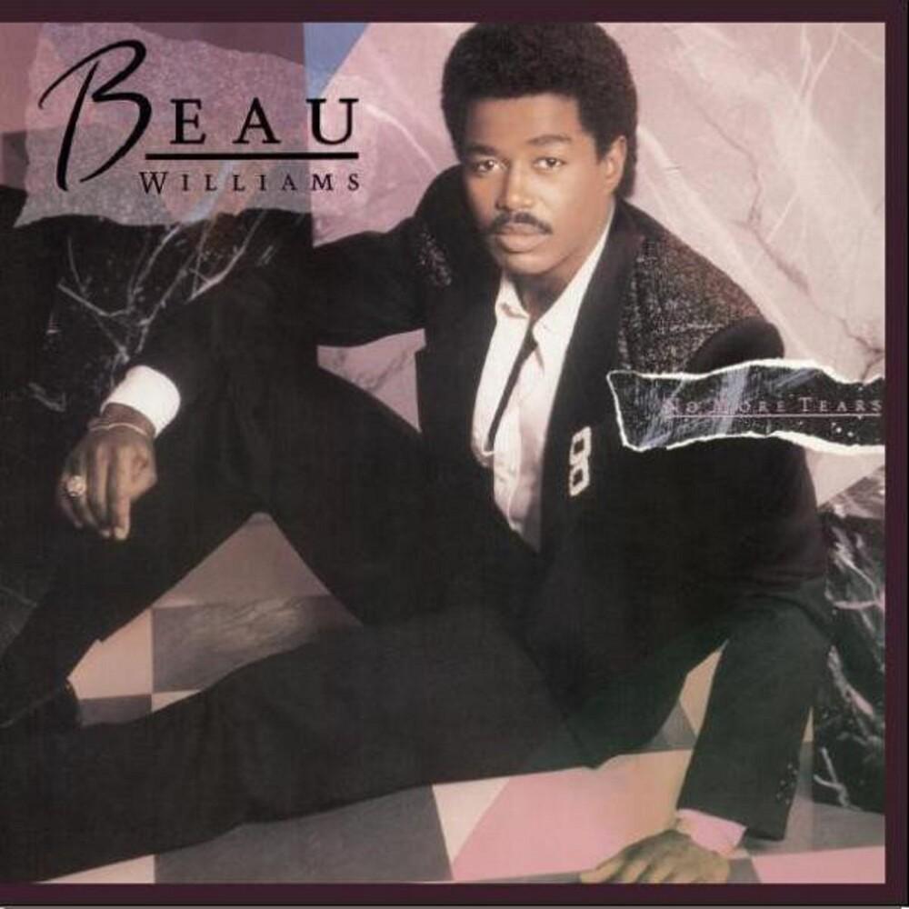 Beau Williams - No More Tears (Bonus Tracks Edition)