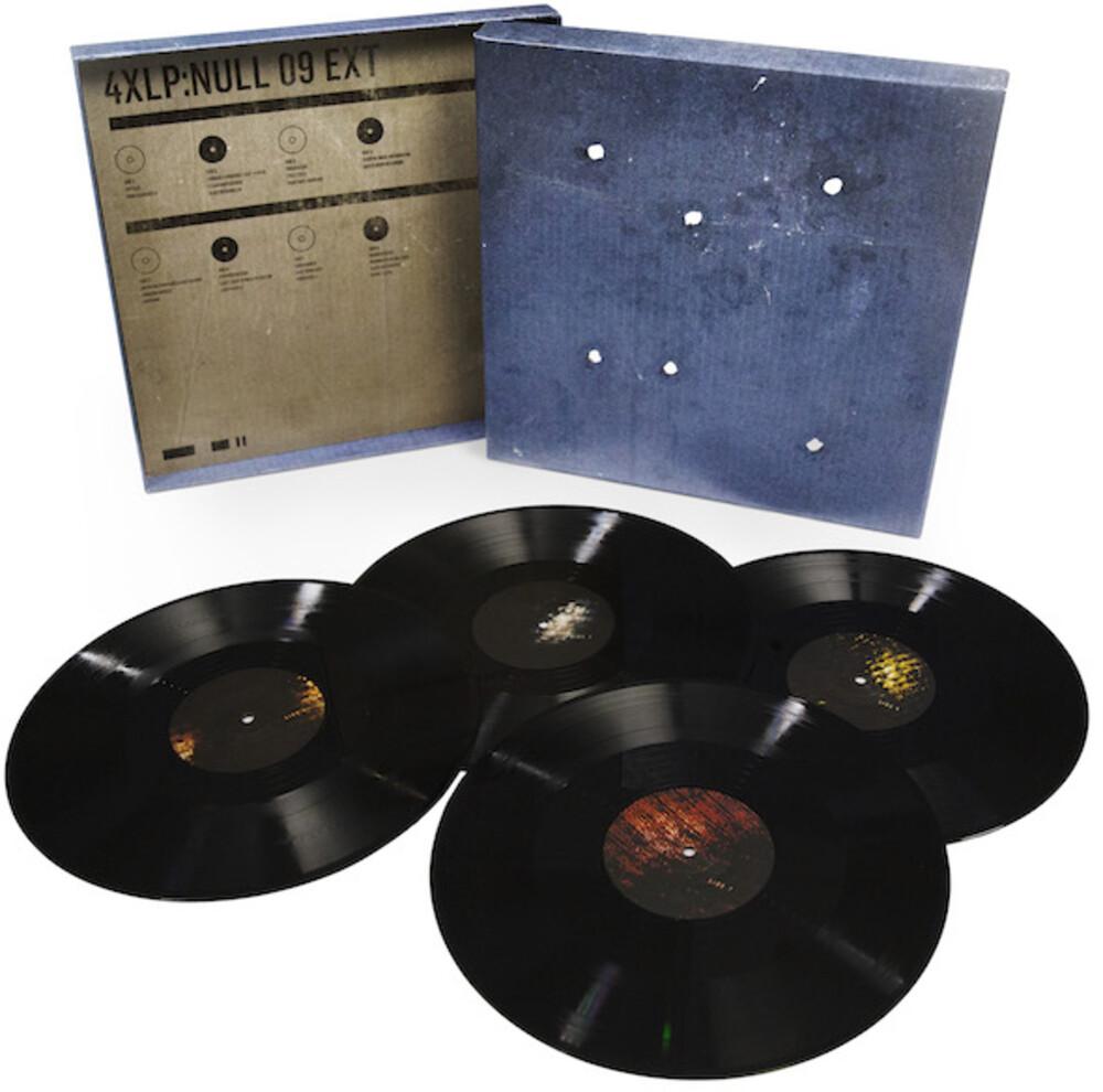 Trent Reznor & Atticus Ross - Bird Box [4LP Soundtrack]