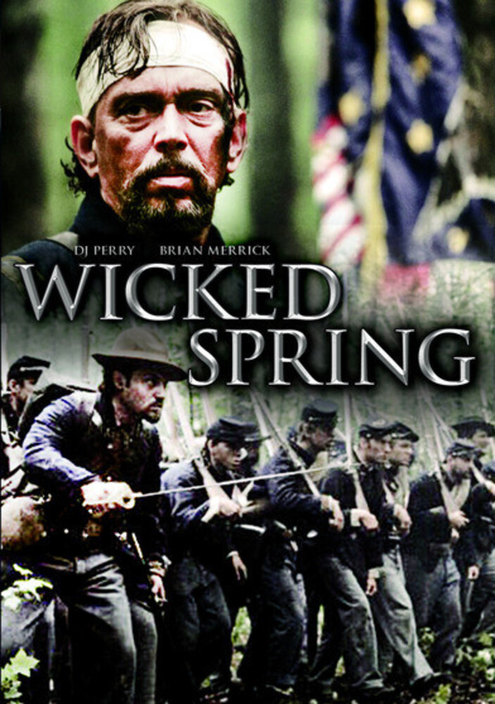 Wicked Spring - Wicked Spring / (Mod)